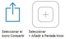 IOS WebApp
